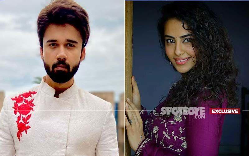 Sasural Simar Ka 2: After Avika Gor, Her Balika Vadhu Co-Star Avinash Mukherjee To Play The Lead In The New Season- EXCLUSIVE