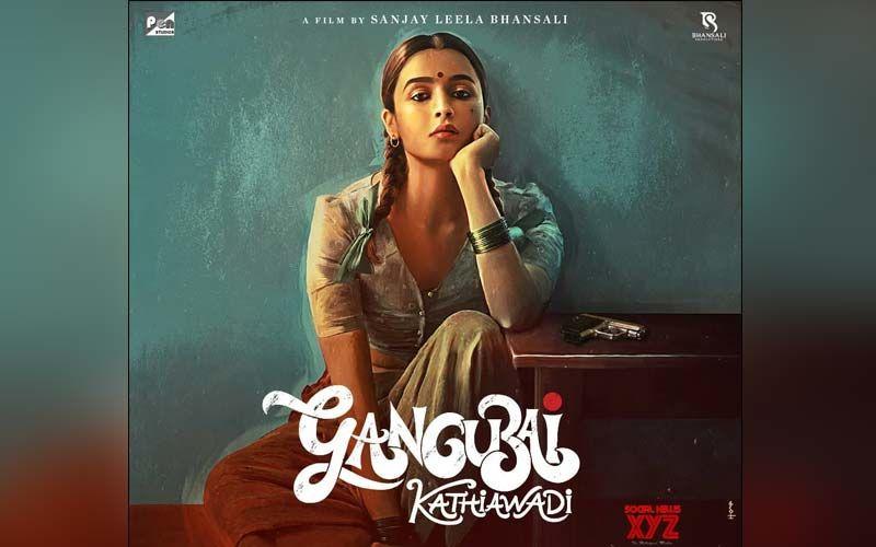 Gangubai Kathiawadi Teaser Review: Sanjay Leela Bhansali Works His Magic Again As The Teaser Sees Alia In A Stunning Makeover