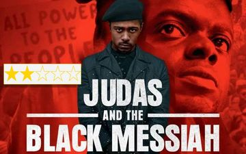 Judas And The Black Messiah Review: The Film Starring Daniel Kaluuya, Lakeith Stanfield, Jesse Plemons And Dominique Fishback Is Overrated