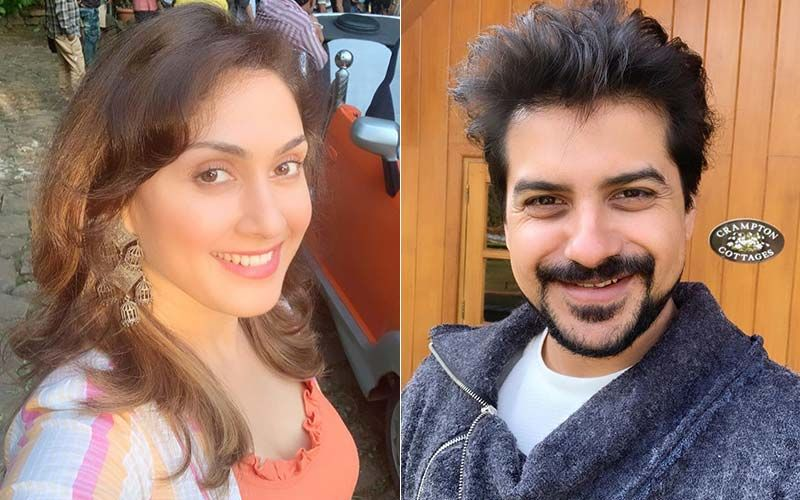 Adrishya: Manjari Fadnis Teams Up With Pushkar Jog For This Marathi Film
