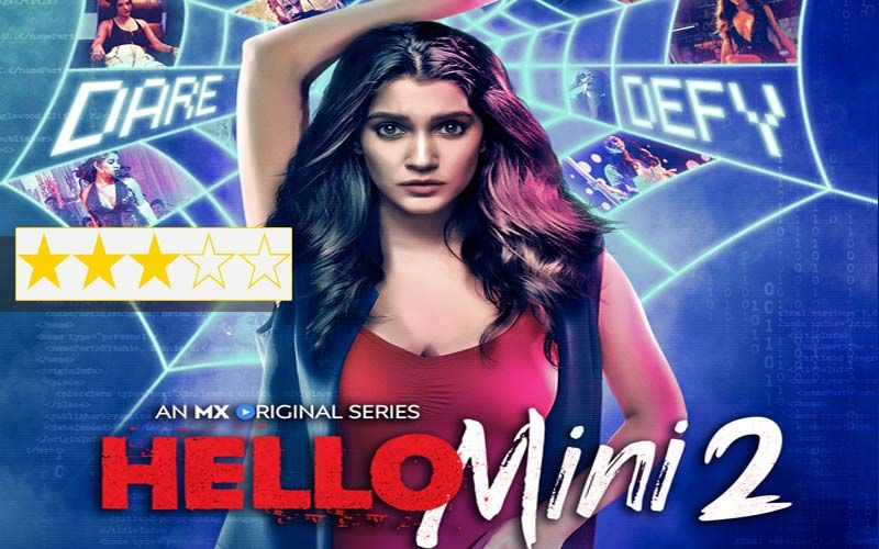 Hello Mini 2 Review: MXPlayer's Latest Series Is Fun For The Young