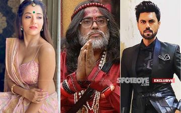 Swami Om Death: Mona Lisa Says, 'He Didn't Want To Lose' Gaurav Chopra Says, 'He Was A Troubled Soul'- EXCLUSIVE