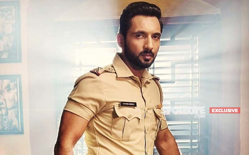 Punit J Pathak INTERVIEW: Actor Opens Up On His Marriage, Acting Debut, Nepotism And Web Series Love Scandal And Doctors- EXCLUSIVE
