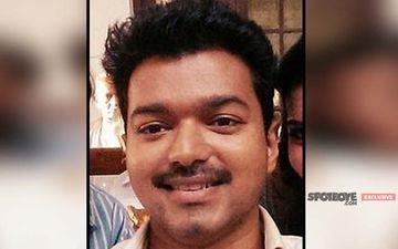 Tamil Superstar Vijay To Make His Hindi Debut With Master Remake?-EXCLUSIVE