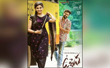 Uppena Movie Trailer: Vijay Sethupathi, Vaisshnav Tej, Krithi Shetty Starrer Film Is An Intense Love Story