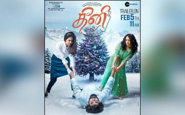 Ninnila Ninnila Trailer: Ashok Selvan, Nithya Menen And Ritu Varma Starrer Focuses On Food, Laughter And Love