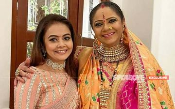 Bigg Boss 14: Rupal Patel Comes Supports Devoleena Bhattacharjee For Losing Her Cool: 'She Is Definitely Hurt And It's A Natural Reaction Of A Sensitive Person'