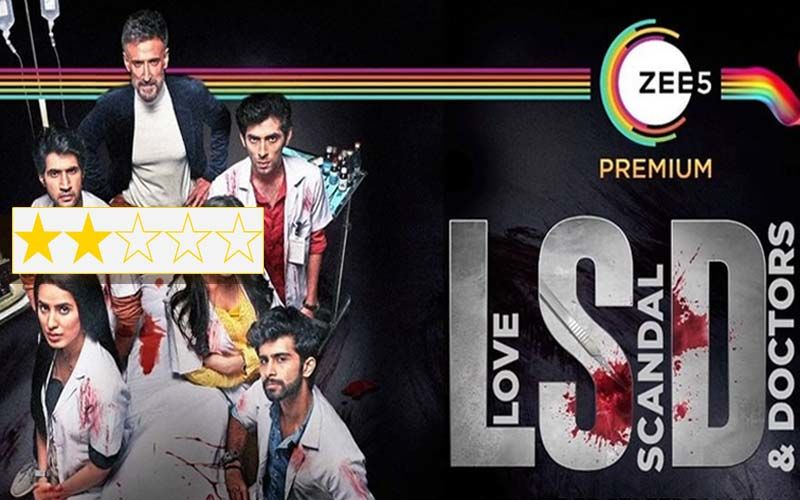 Love, Scandal And Doctors Review: A Strong Storyline Dies A Slow Death In Punit J Pathak's Digital Debut