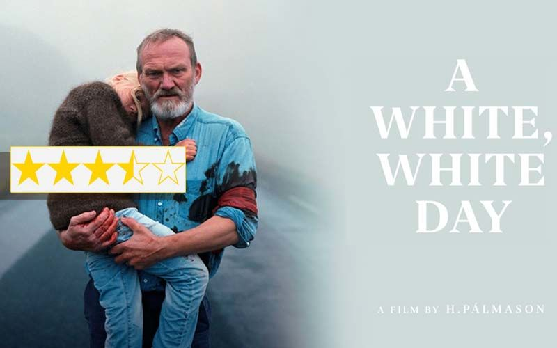 A White White Day Review: Iceland's Robert De Niro Shines In This Uncut Gem