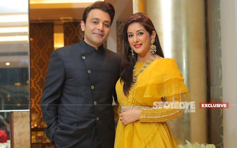 Shael And Sameksha Oswal Talk About Their Latest Song Ishaara And Actress' Wish Of Marrying Him Turning Out To Be True- EXCLUSIVE VIDEO