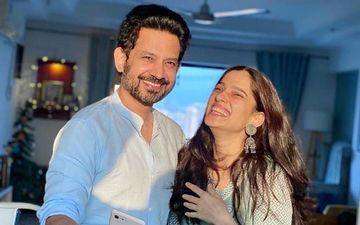 Priya Bapat And Umesh Kamat Give Marathi Fans Couple Goals