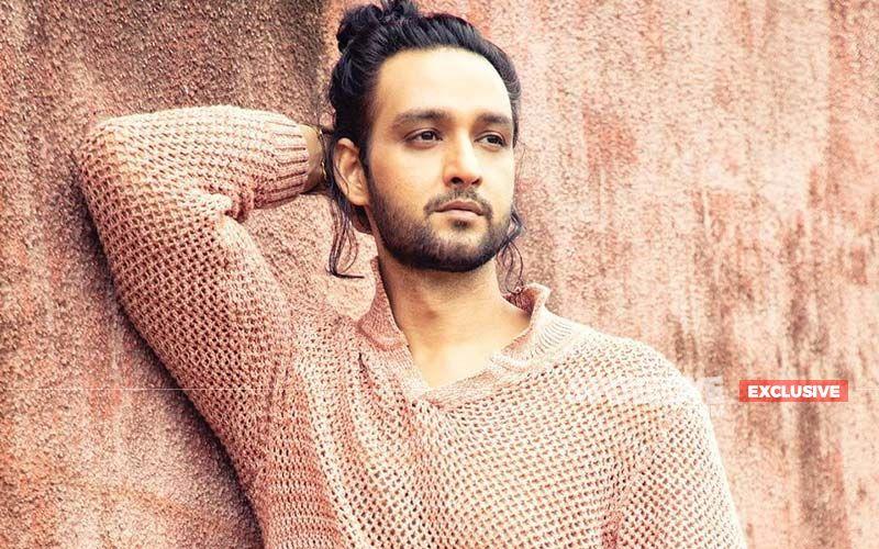 Qubool Hai 2.0: Sourabh Raaj Jain Shares His Excitement Of Making His Digital Debut - EXCLUSIVE