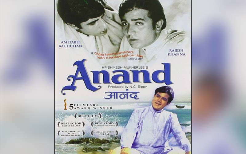 50 Years Of Anand: 7 Facts You Didn't Know About This Rajesh Khanna-Amitabh Bachchan Classic