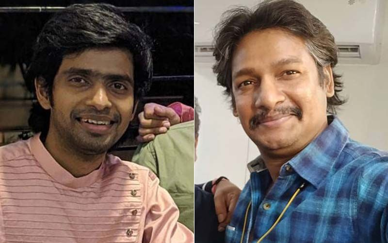 Prathamesh Parab Back In Action With Priyadarshan Jadhav, Is This A Glimpse For Timepass 3?