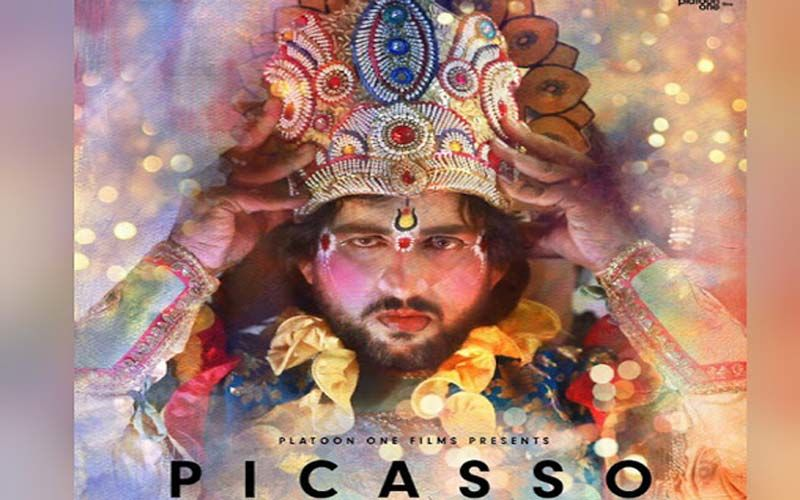 Picasso: Amazon Prime Announces World Premiere Of First-Ever Direct To Stream Marathi Film