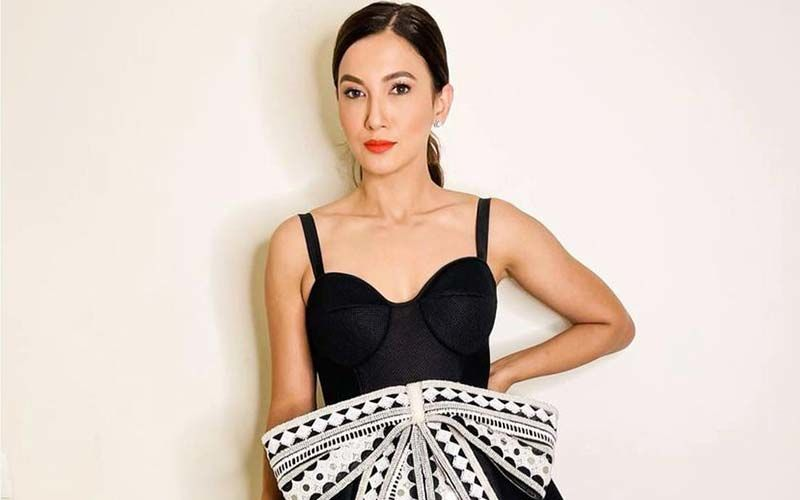 Gauahar Khan's Team Issues Statement After BMC Files FIR Against Her For Violating COVID Norms; 'She's Complying With All The Norms Of BMC'