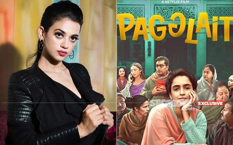 Shruti Sharma On Her Bollywood Debut With Sanya Malhotra In Pagglait: 'If You Are Talented You Will Get Work'- EXCLUSIVE