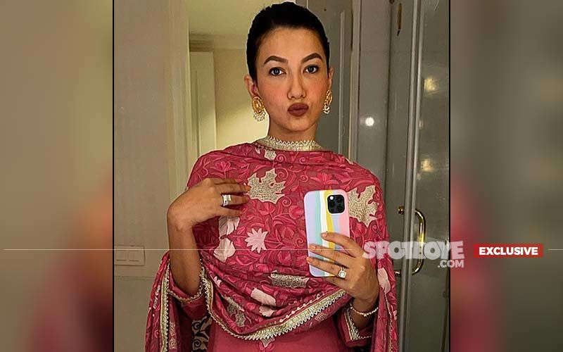 FWICE Sends A Detailed Note Against Gauahar Khan For Flouting COVID-19 Rules; Calls Her Act 'Highly Irresponsible' And A 'Serious Offence' -EXCLUSIVE