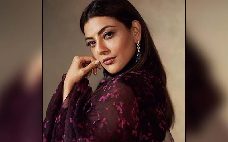 Kajal Aggarwal Shows Fans How Seasonal Dressing Can Be Super Impactful; Shares Pics On Insta