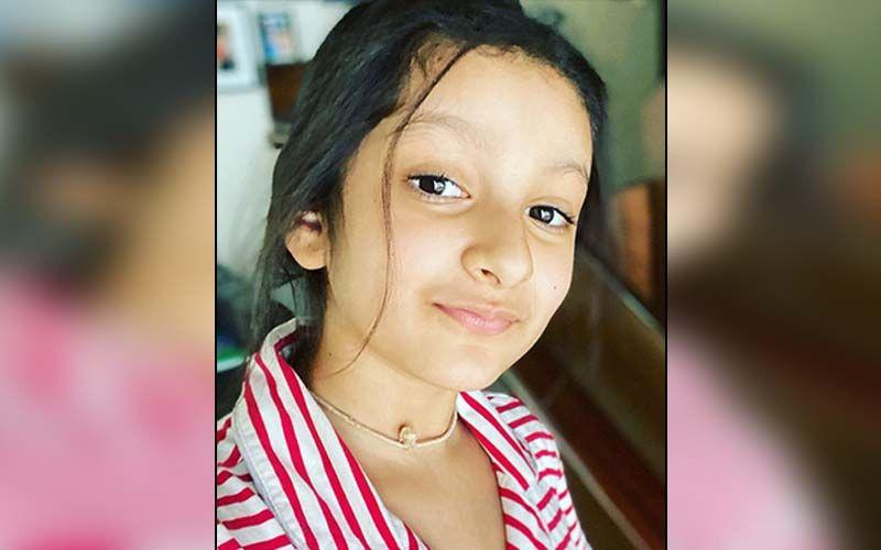 Mahesh Babu's Daughter Sitara Snapped With Tamannaah Bhatia; Shares The Pic On Insta