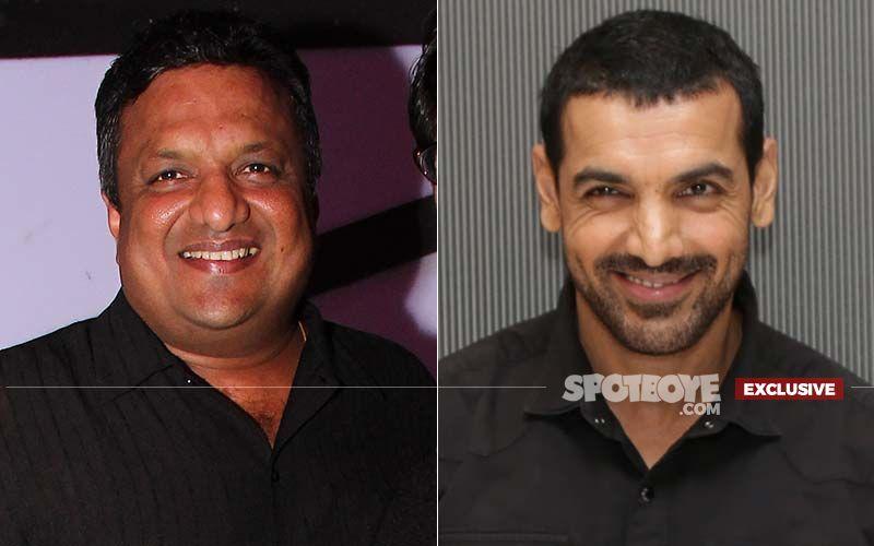 Mumbai Saga: 'John Abraham Is Yaaron Ka Yaar,' Says Director Sanjay Gupta- EXCLUSIVE