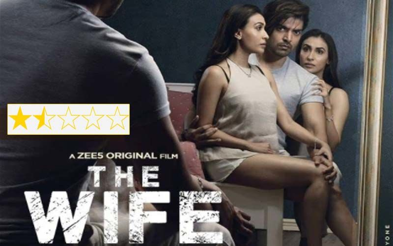 The Wife Review: Gurmeet Choudhary-Sayani Datta Struggle With The So-Called 'Horror' Film