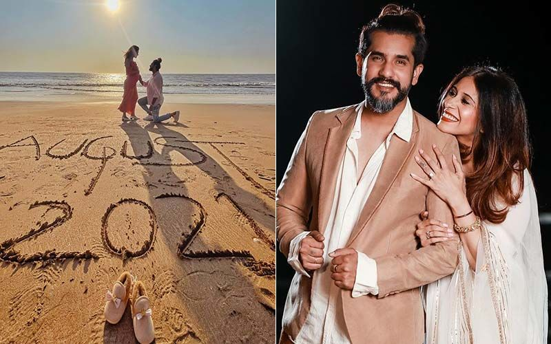 Kishwer Merchant Confirms Pregnancy; Actress Will Welcome Her First Child With Suyyash Rai In August