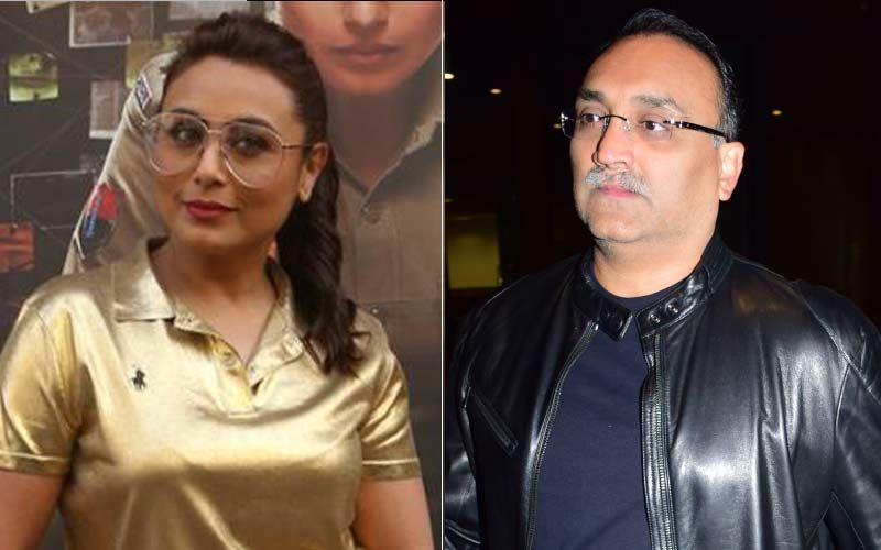 Rani Mukerji Birthday Special: Throwback To The Time When The Mardaani Star Vehemently Denied Her Relationship With Aditya Chopra