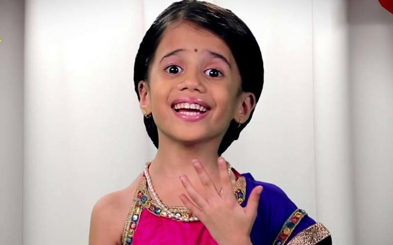 Mata Sanman 2021: Sanjay Jadhav's Muse For Khari Biscuit, Child Artist Vedashree Khadilkar Wins Again! Mata Sanman 2021
