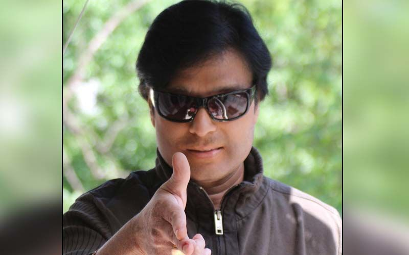 Andhagan Actor Karthik Muthuraman Admitted To The Hospital Amidst Election Campaign