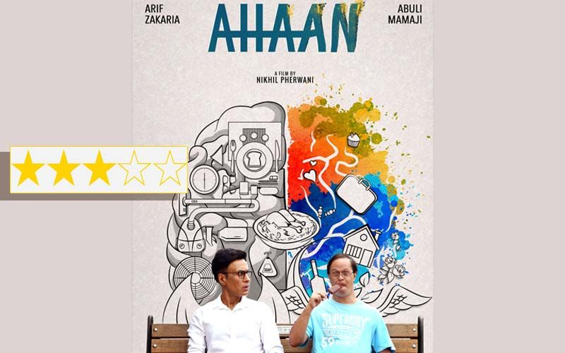 Ahaan Review: This Film Is Upbeat On Down Syndrome