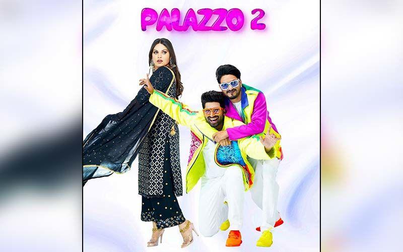 Catch Kulwinder Billa And Shivjot's New Track 'Palazzo 2' Exclusive With 9X Tashan