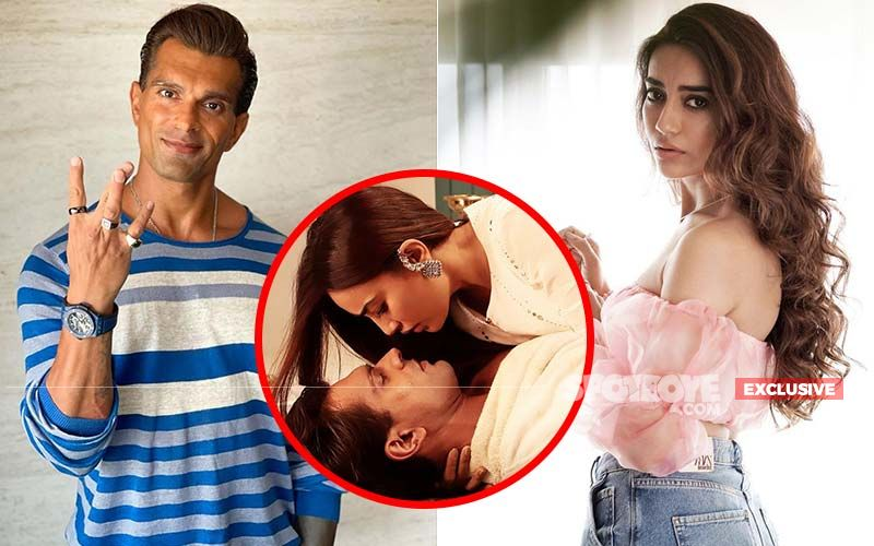 Qubool Hai 2.0: Surbhi Jyoti And Karan Singh Grover Reveal What Qualities Of Asad And Zoya They Find In Each Other- EXCLUSIVE VIDEO