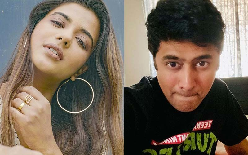 Aishwarya Rajesh And Rahul Ravindran Work Together On Tamil Remake Of The Great Indian Kitchen