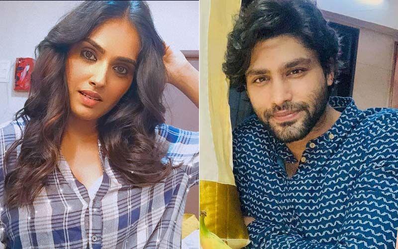Arjun: Pallavi Patil To Star Opposite Rishi Saxena In The Upcoming Film