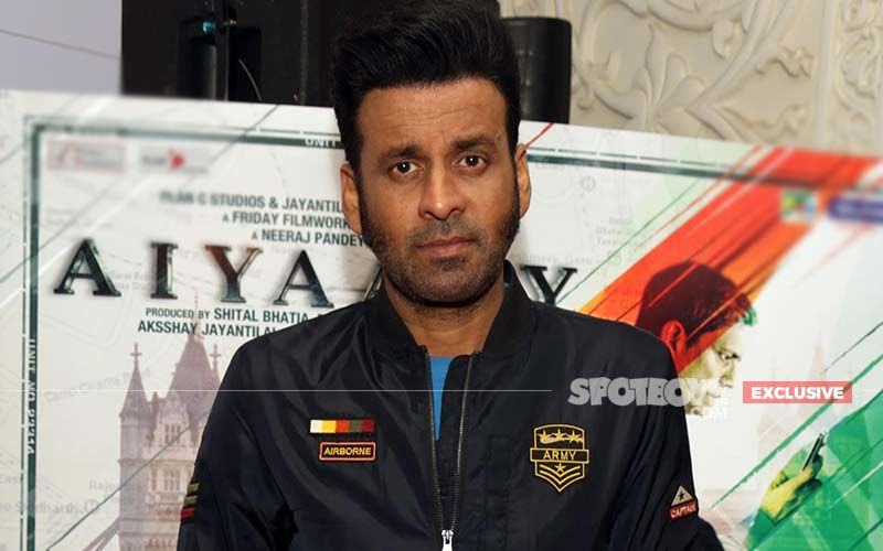 National Award Winner Manoj Bajpayee On Silence… Can You Hear It, Working With Neena Gupta, Sakshi Tanwar In Dial 100 And Family Man 2- EXCLUSIVE