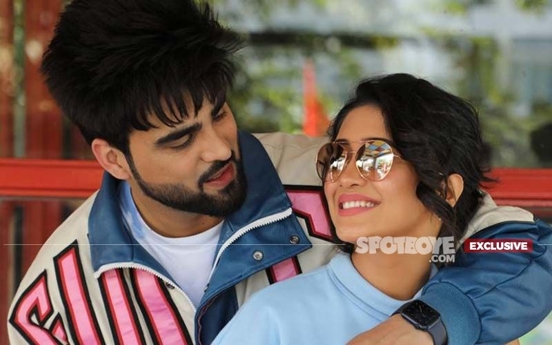 Shivangi Joshi Gets A Punjabi Tutor In Inder Chahal For Their Music Video - EXCLUSIVE