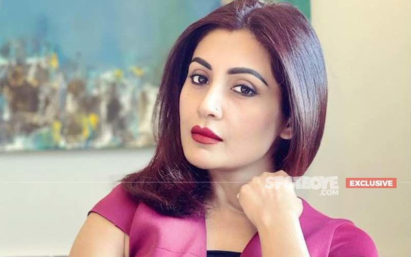 Rimi Sen On Quitting Acting: 'Hardwork Is Not The Only Thing Required, You Need A Strong PR Or Lobby Which I Didn't Have'- EXCLUSIVE
