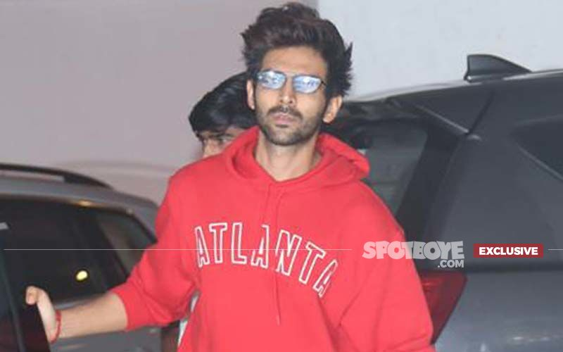 Kartik Aaryan Becomes The Highest Paid Actor Of His Generation? - EXCLUSIVE Details Inside