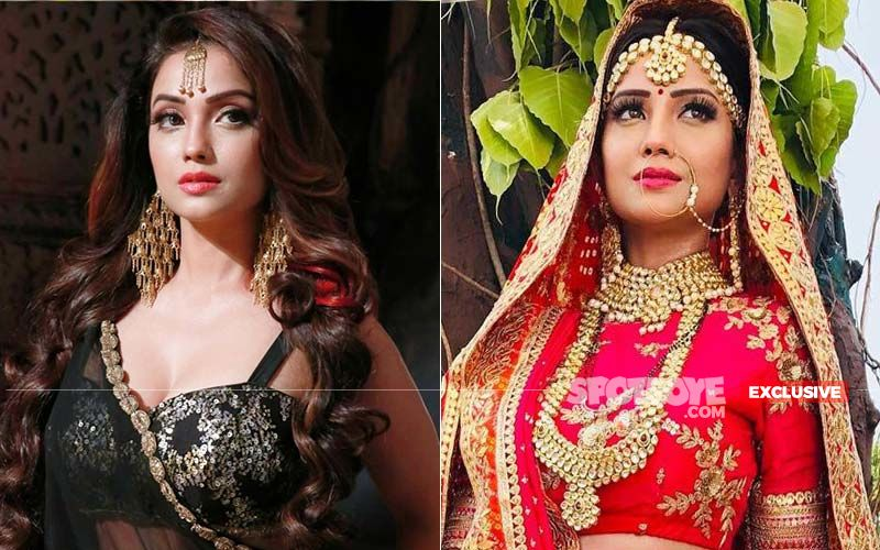 Naagin Actress Adaa Khan On Playing Protagonist And Antagonist: 'I Am Happy That I Have Not Been Stereotyped'- EXCLUSIVE VIDEO