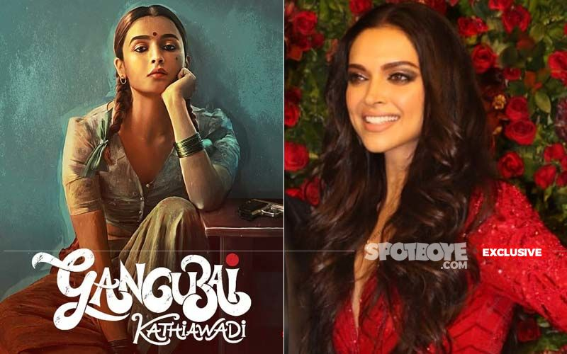 Gangubai Kathiawadi: Is Deepika Padukone Really Upset With Sanjay Leela Bhansali Over Not Getting The Lead In His New Flick? Insider Spills The Beans - EXCLUSIVE