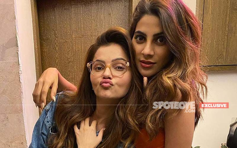 Bigg Boss 14 Winner Rubina Dilaik On Sending Nikki Tamboli To The Finale: 'It Was An Absolute Right And Fair Decision'- EXCLUSIVE VIDEO