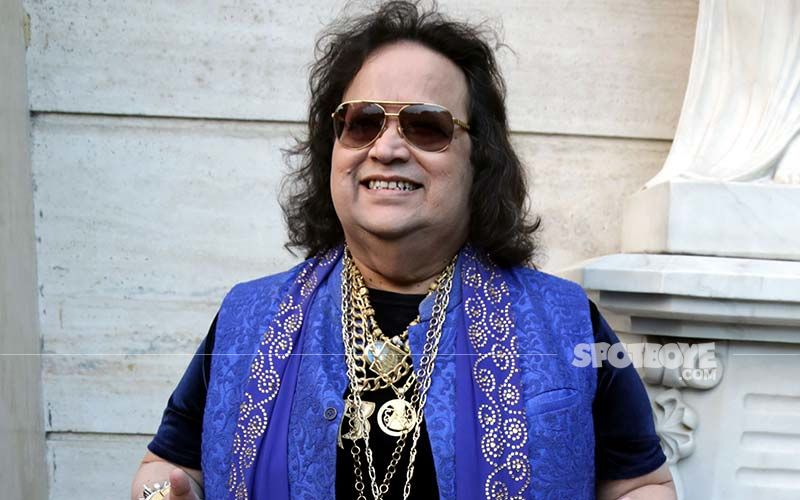Bappi Lahiri Tests Positive For COVID-19; Music Director Admitted To Breach Candy Hospital In Mumbai