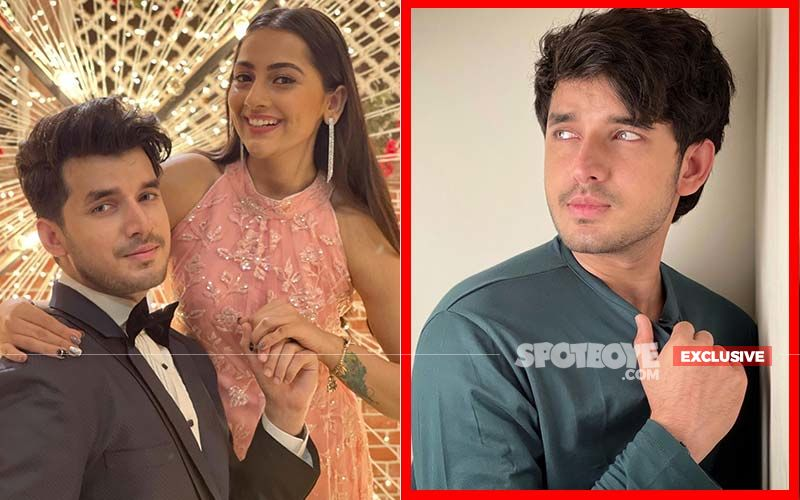 Anupamaa Actor Paras Kalnawat On His Rumoured Affair With Co-Star Anagha Bhosale: 'It's Not True And I Am Single'- EXCLUSIVE