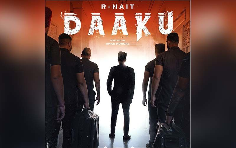 Daaku By R Nait Exclusive On 9X Tashan: Catch The Grooviest New Punjabi Music Video Now