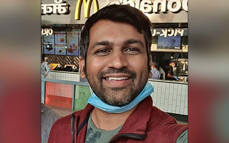 Director Digpal Lanjekar Admitted To The Hospital For Medical Reasons