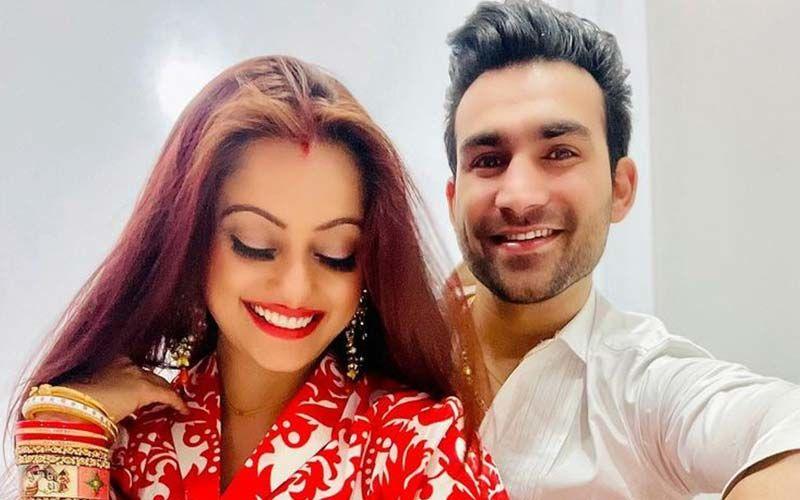Vatevari Mogara: Manasi Naik's First Music Video Post Wedding Also Stars Husband Pardeep Kharera