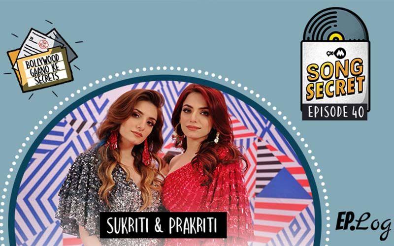 9XM Song Secret Podcast: Episode 40 With Sukriti-Prakriti