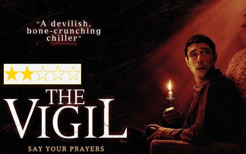 The Vigil Review: The Film Starring Dave Davis, Malky Goldman, Lynn Cohen Is Scarier Than  Anything You've Seen During Pandemic
