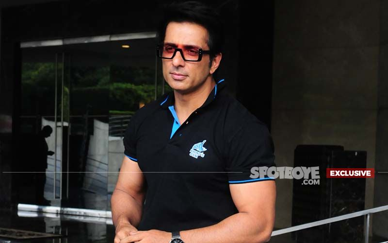 Sonu Sood On Scamsters Making Money Out Of His Philanthropy: 'Every Day I Hear One More Scam In My Name, This Has To Stop'-EXCLUSIVE